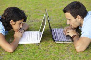 """Несколько """"за"""" и """"против"""" онлайн-знакомств"""