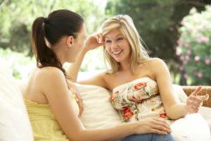 Почему людям иногда необходимы такие разговоры: причины
