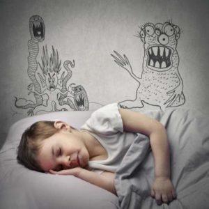 Почему взрослые люди и дети разговаривают во сне?