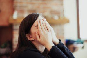 Причины отсутствия желания общения с людьми
