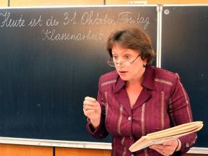Функции педагогического общения