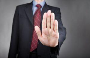 """Что такое умение говорить """"нет"""": пояснение"""