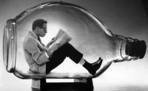 Причины отсутствия желания общения у интровертов