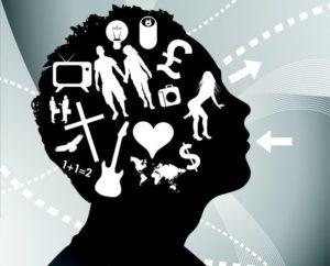 Какова взаимосвязь с мышлением?