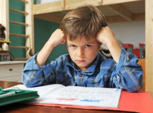 Каковы проблемы учебной мотивации в психологии?