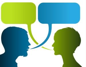 Средства общения в психологии