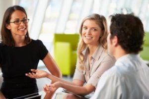 Что значит хорошо уметь общаться: понятие