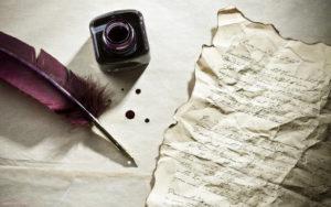 От чего зависит почерк человека и может ли поменяться?