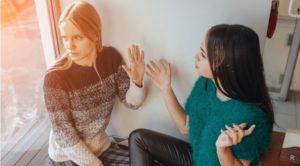 Виды и типы межличностного общения