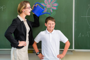 Стили коммуникации педагога: разновидности