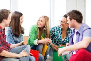 Советы психологов, если с вами не дружат