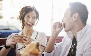 Психология общения женщин с мужчиной