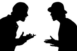 Правильная манера общения