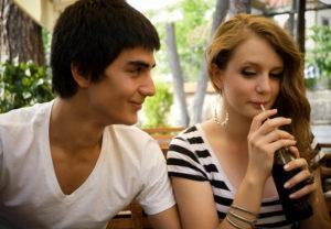 Темы для общения с парнем-одногруппником или просто знакомым