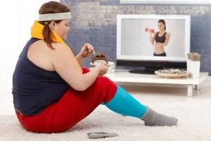 Как себя мотивировать на похудение?