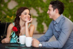 Почему парню важно найти тему для разговора?