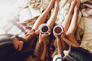 В чем преимущества комфортного общения?