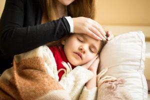 Основные причины развития расстройства