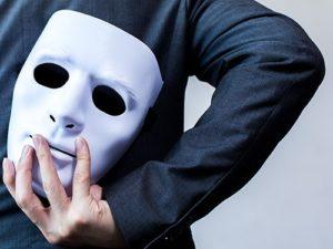 Отрицательное влияние на выбор поведенческой стратегии личности