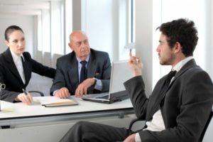 О чем нужно беседовать на интервью?