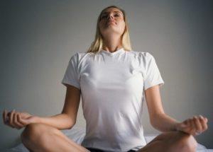 Дыхательная гимнастика: примеры