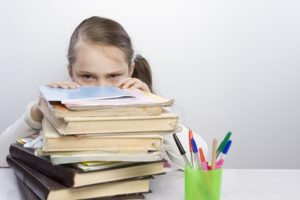 Основные проблемы учебной мотивации в психологии