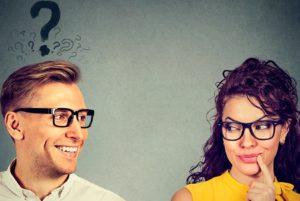 О чем нужно подумать, прежде чем завязать беседу с парнем?