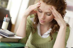 Что такое постстрессовый синдром или расстройство?