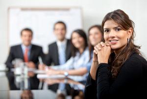 Как научиться правильно вести переговоры?