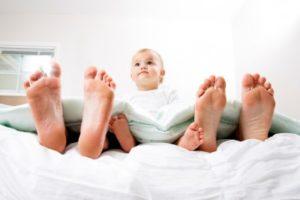 Причины раздельного сна с мужем
