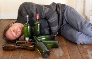 Почему пьяный человек часто кричит во сне?