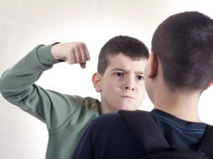 Агрессивное поведение: описание