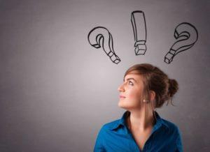 Что люди имеют в виду, задавая такие вопросы другому?