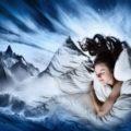 Почему людям снятся сны?