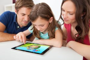 Тренировка и практика концентрации внимания у дошкольников