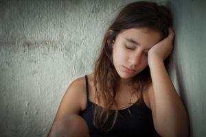 Причины недостатка внимания у девочек