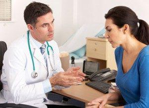 Симптомы и признаки расстройства