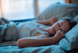 Какова норма сна?