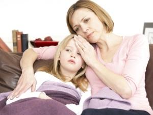 Синдром мюнхгаузена у матерей