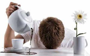 Причины хронической сонливости и факторы