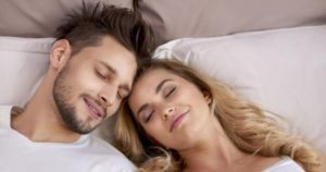 Психология совместного сна