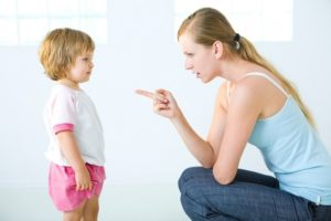 Причины возникновения патологии у детей
