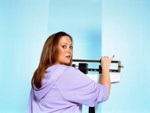 Как заставить себя худеть?