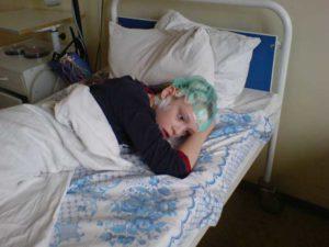 Криптогенная фокальная эпилепсия у детей: каковы особенности?