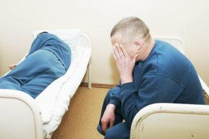 Клиническая картина психического расстройства