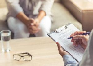 Как проходит когнитивно-поведенческая терапия?