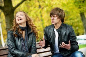 Что делать, если девушка его требует: советы