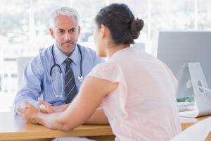 Конверсионные расстройства личности в психосоматике