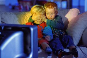 Роль телевидения в формировании личности