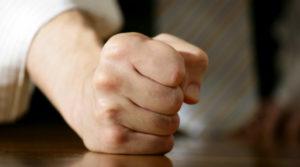 Как контролировать гнев: методы